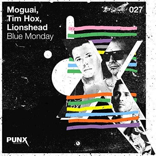 Moguai, Tim Hox, Lions Head