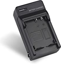 NB-7L Battery Charger for Canon PowerShot G10, PowerShot G11, PowerShot G12, PowerShot SX30 is, Replacement for CB-2LZE Charger