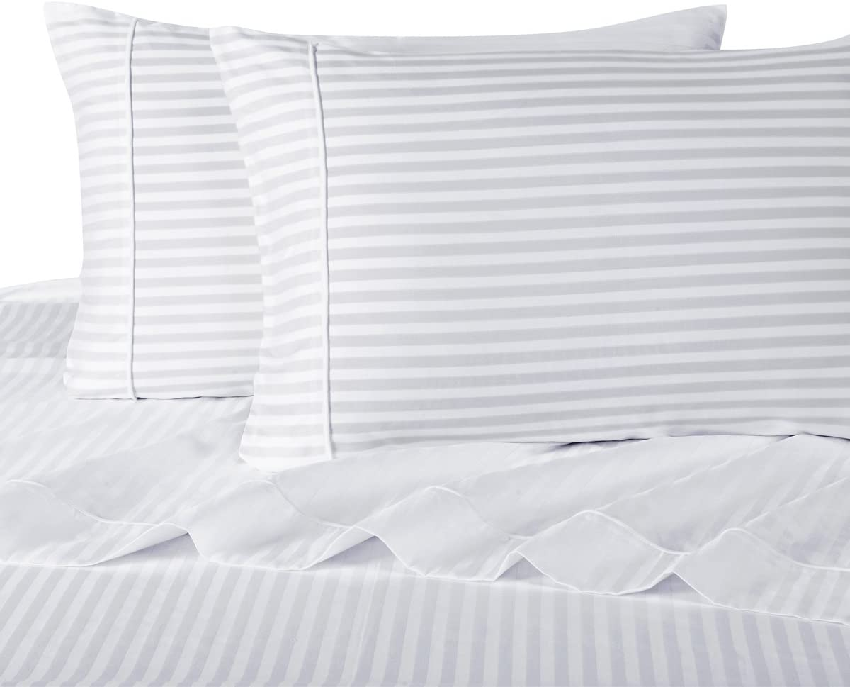 Extra Pillowcases - Royal quality assurance Plush 100% Cotton Count outlet Thread 600 She
