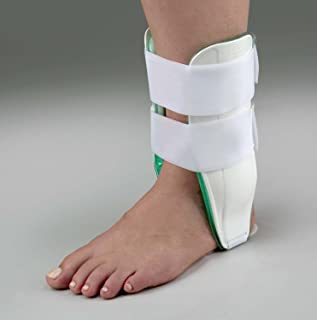 Air Cushion Stirrup Ankle Brace