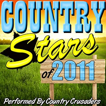 Country Stars of 2011