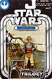'Lando calrissian Jabba' s Sail Barge 'Return Of The Jedi Star Wars The Original Trilogy Collection 2004(OTC) de Hasbro