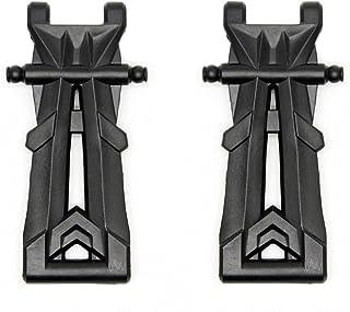 HOSIM RC Car Rear Lower Arm Accessory Spare Parts 30-SJ10 for Hosim 9130 9135 9136 9137 9138 Q903 RC Car (2 Pcs)