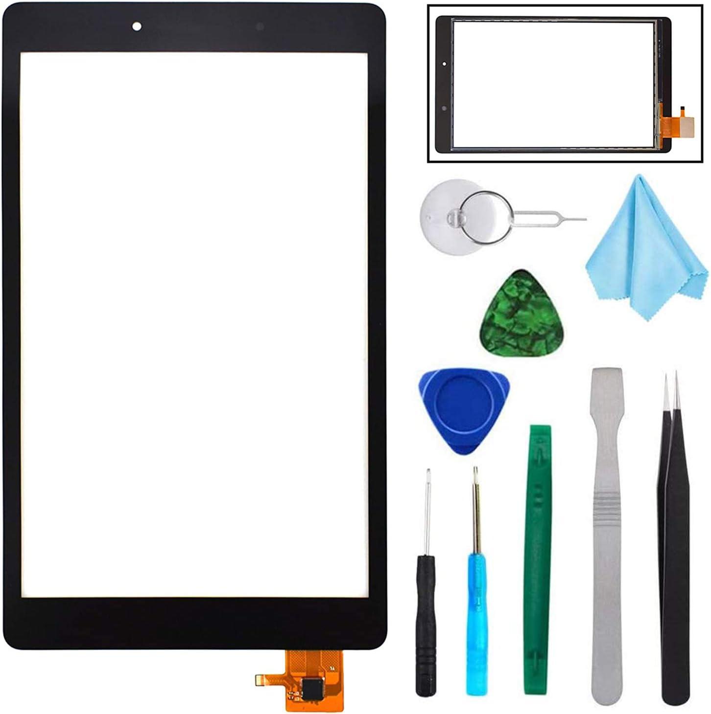 Vidrio Touch Para Galaxy Tab A 8.0 2019 Sm-t290 (no Lcd)