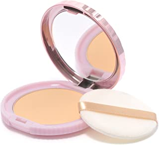 CANMAKE Transparent Finish Powder Pearl Natural SPF 30 Pa++, 10 Gram