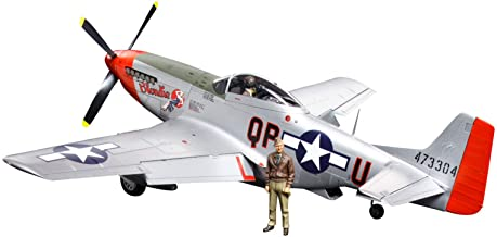 Tamiya P-51D MustangHobby Model Kit (TM60322)