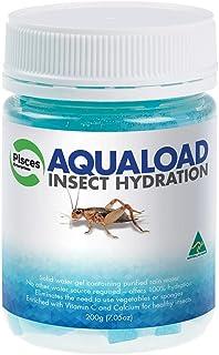 Pisces Enterprises Aquaload Insect Hydration Cubes 200g