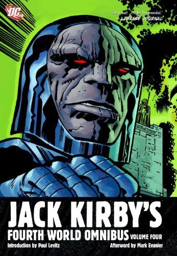 Jack Kirby's Fourth World Volume 4 TP
