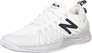 New Balance Men's Fresh Foam Lav V1 Hard Court Alternative Closure Tennis Shoe