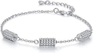 JINGCI Bracelets for Women, Friendship Bracelets Couples Bracelets for Teen Girls
