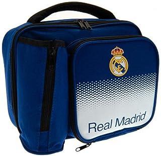 comprar comparacion Real Madrid FC - Fiambrera oficial con diseño degradado