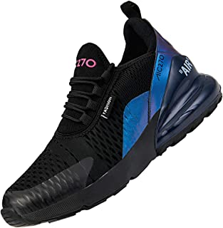 Air 2.0 Zapatillas Running Hombre Mujer Zapatillas Deportivas Hombre De Cordones En Gimnasio Aire Libre Y Deporte Transpirables Casual Zapatos Gimnasio Correr Sneakers