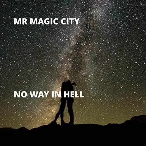 Mr Magic City