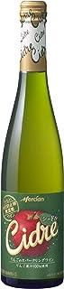 おいしい酸化防止剤無添加ワイン [ シードル 500ml×12本 ]