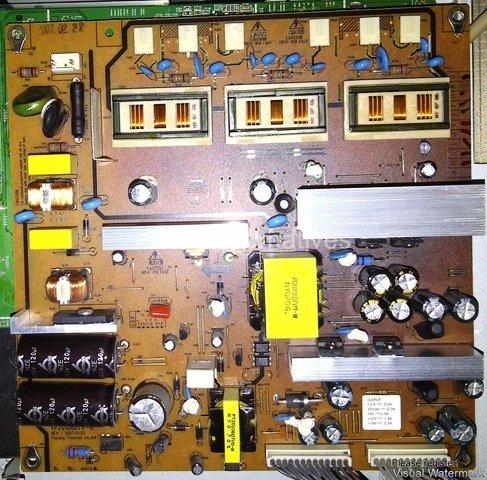 Kit de reparación, LG 20ls7d, Monitor LCD, condensadores, no Toda la Junta: Amazon.es: Informática