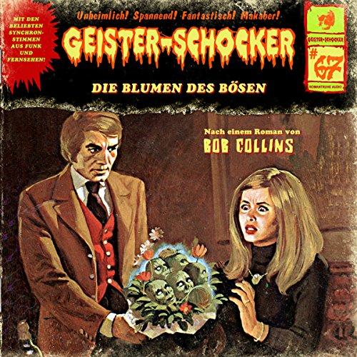 Die Blumen des Bösen Titelbild