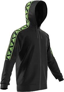 adidas Men's Mhs Gfx Fzq3 Sweatshirt