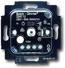 Busch-Jaeger 2247U Busch-Dimmer inzetstuk 2247 U