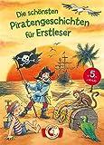 Die schönsten Piratengeschichten für Erstleser: Leselöwen – Das Original
