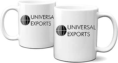 James Bond Universal Exports 11oz Mug