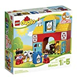Product Image of the LEGO DUPLO My First Farm