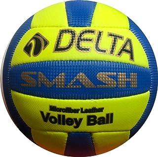 Delta Smash El Dikişli 5 No Voleybol Topu Voleybol Topu Unisex, Çok Renkli, Tek Beden