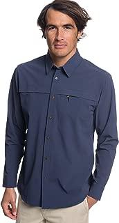 Men's Salt Water Explorer Long Sleeve Shirt