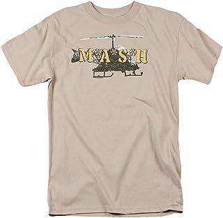 Popfunk MASH Logo, Chopper, Finger-Post Cross T Shirts & Stickers