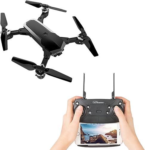 Mengen88 Kamera-Drohne, 720p Weißinkel-HD-Luftfürtangaben in Echtzeit, Lange Flugzeit, Größe Batteriekapazit