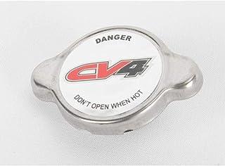 CV4 High Pressure Radiator Cap 1.4 Bar for Kawasaki MULE 4010 TRANS 4x4 2009-2017
