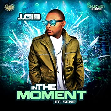 In The Moment (feat. Sene) - Single