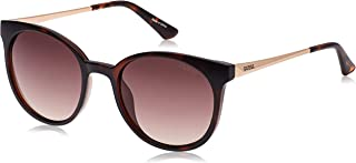 Guess Square Women's Sunglasses Brown GU7503 52 20 135mm
