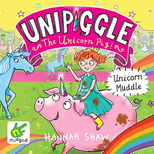 Unicorn Muddle cover art