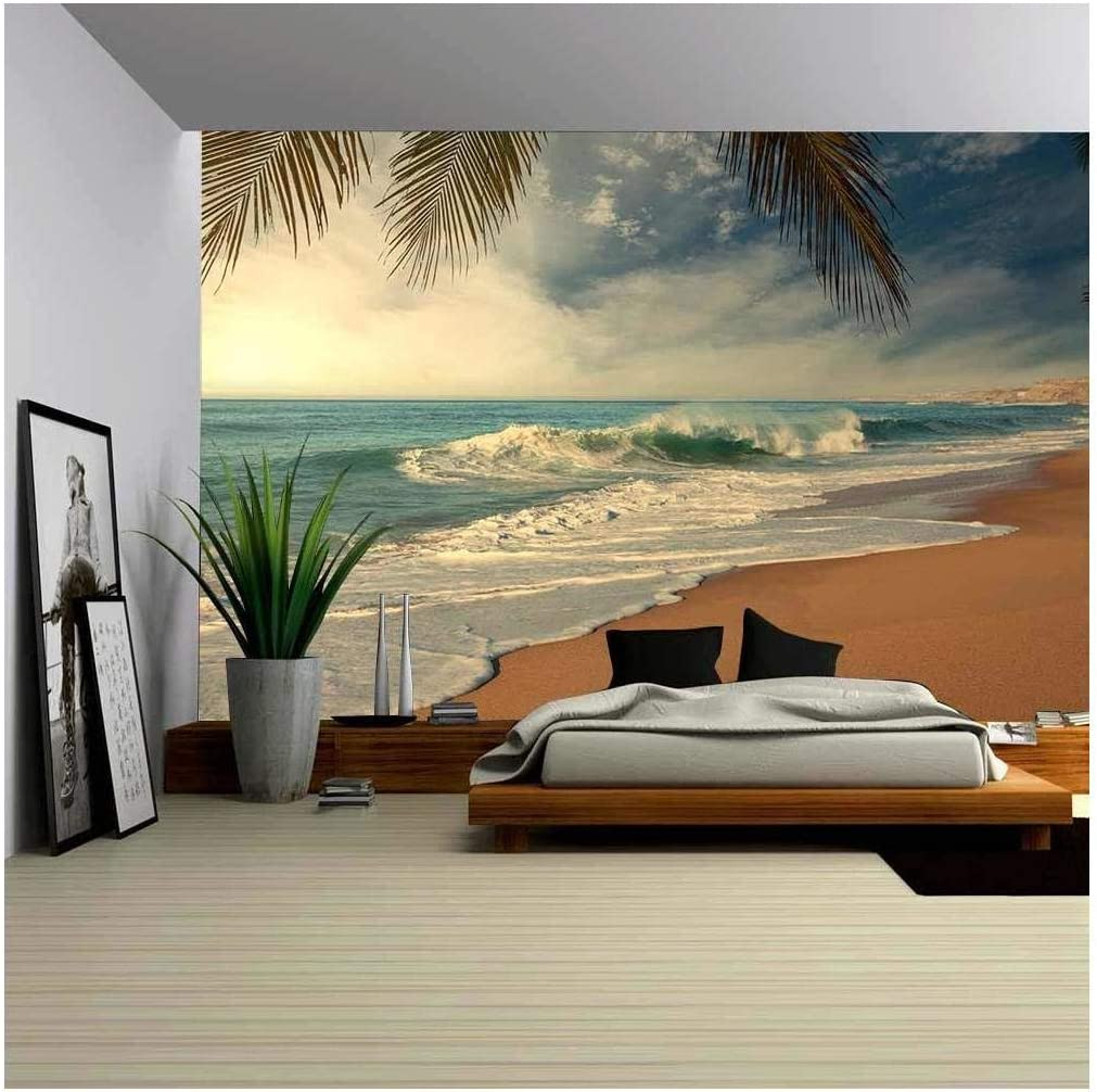 3D Flower E456 Removable Wallpaper Self Adhesive Wallpaper Extra Large Peel /& Stick Wallpaper Wallpaper Mural AJ WALLPAPERS