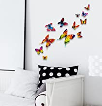 3d wall stickers uk