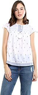 LOB DBTM0510 Camiseta para Mujer