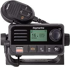 Raymarine Ray53 Compact VHF Radio w/GPS [E70524]