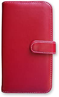 Designer Envelope System - Red: Finanical Peace University (Dave Ramsey's Financial Peace University)