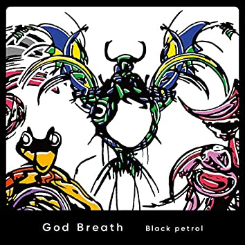 God Breath feat. NeVGrN