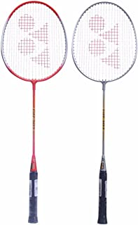 Yonex GR303 Badminton Combo Kit (Blue)