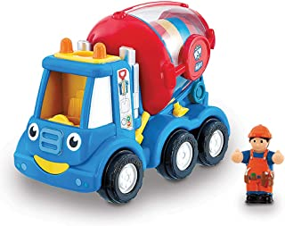 Best wow toys cement mixer Reviews