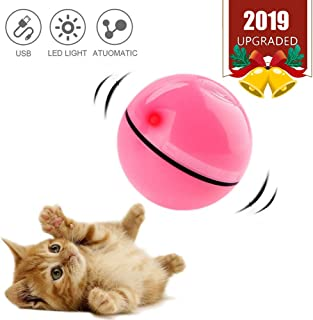 Best bouncing ball for cats Reviews