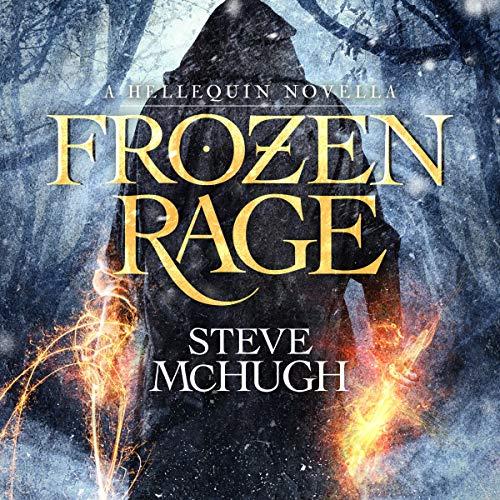 Frozen Rage cover art