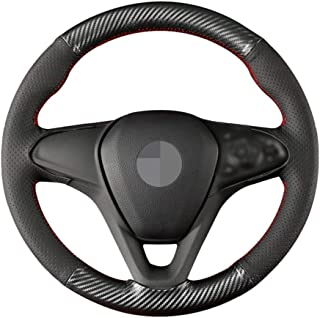 CYBHR Car decoration Auto Accessories handmade Automotive interior Car Steering Wheel Cover,for Buick Excelle XT GL8 GT En...