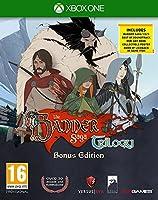The Banner Saga Trilogy Bonus Edition (Xbox One) (輸入版)