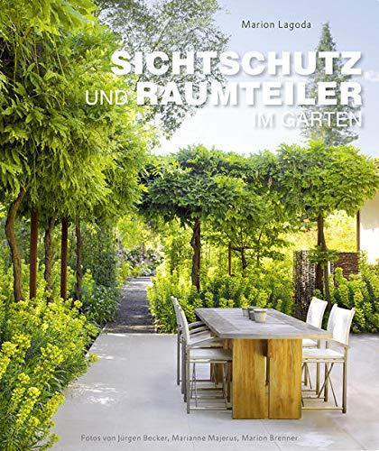 Becker Joest Volk Verlag Raumteiler im Garten Bild
