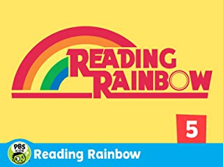 Reading Rainbow - The Piggy in the Puddle and Other Stories