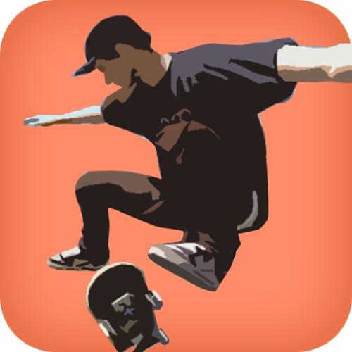 Skater Simulator