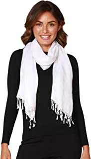 Best solid color pashmina scarves Reviews