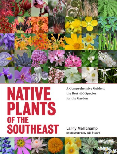 Native Plants of the Southeast: A Comprehensive Guide to the Best 460 Species for the Garden